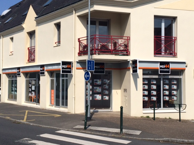 Agence MDi 44 Immobilier Carquefou