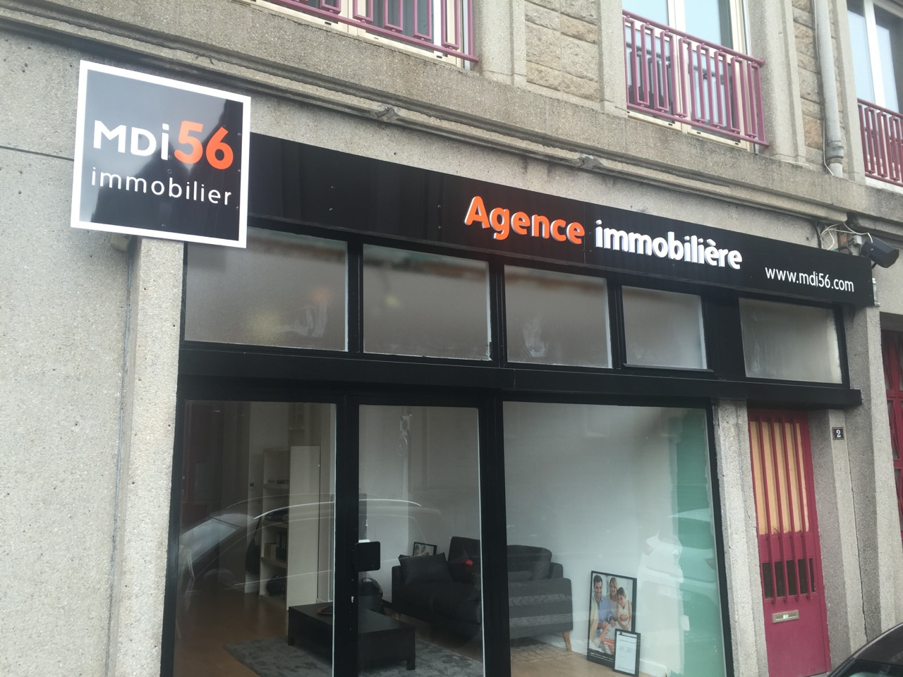 Agence Lorient